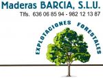 Maderas Barcia S.L.U.